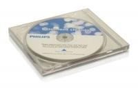 ПОЧИСТВАЩО CD/DVD PHILIPS SAC 2560W/10